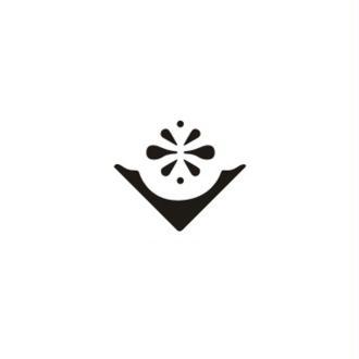 Perforatrice de coin Fontaine - Vaessen Creative - 2,5 cm