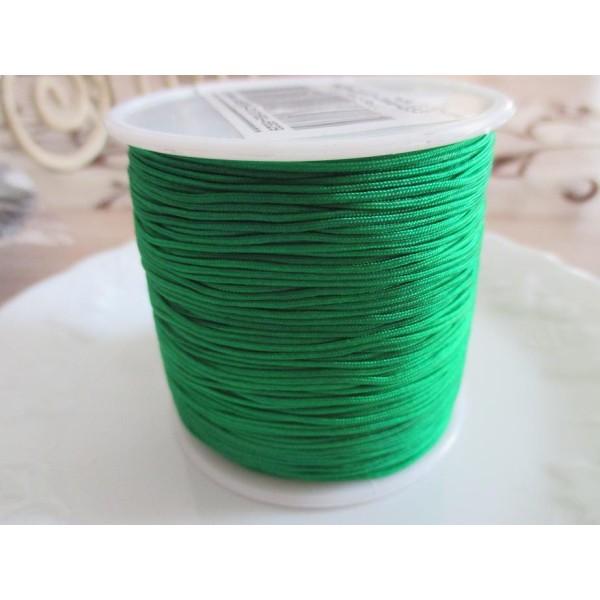 Fil nylon 1 mm vert x 5 m - Photo n°2