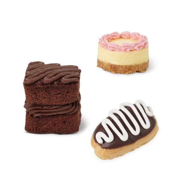 Set de décoration Mini pâtisseries Wilton - Photo n°3