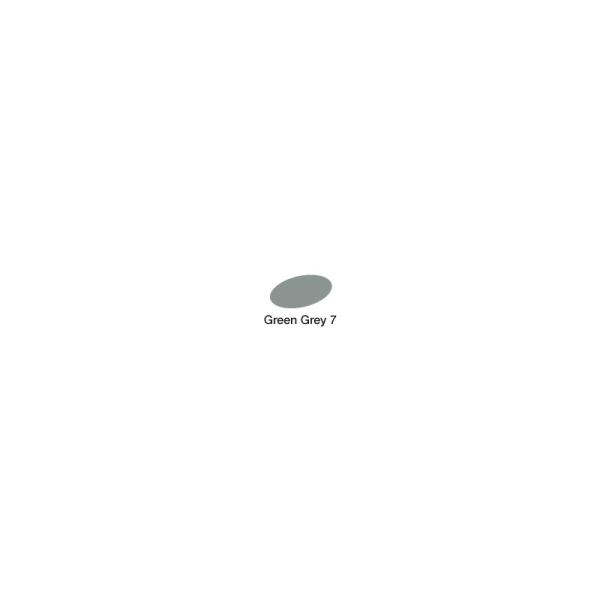 Graph'it marqueur à alcool 9207 - green grey 7 - Photo n°2