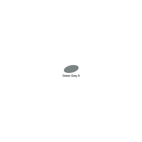 Graph'it marqueur à alcool 9209 - green grey 9 - Photo n°2