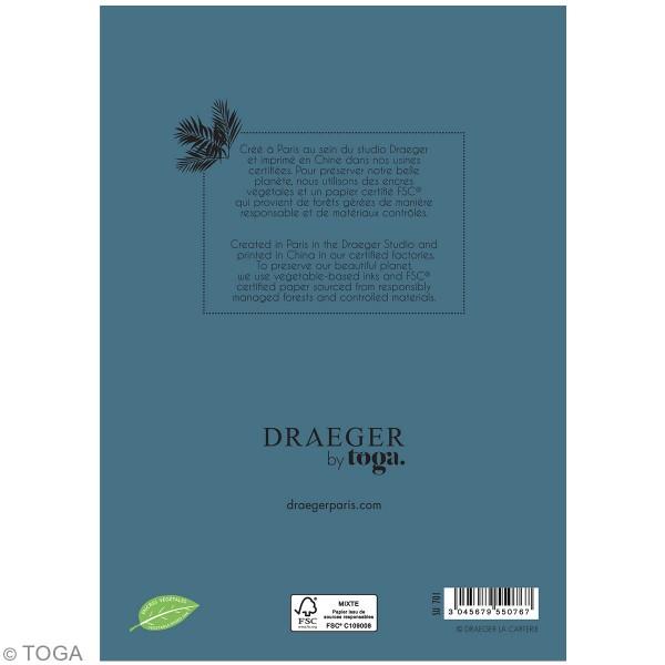 Mon carnet de réunion - 14,5 x 20,5 cm - 192 pages - Photo n°4