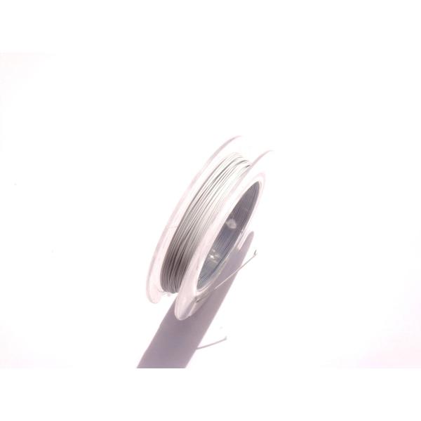 Fil câblé 0,38 mm de diamètre : 1 mètre A LA COUPE couleur