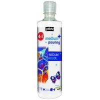 Medium Fluid pour enfant 4 en 1 - 500 ml