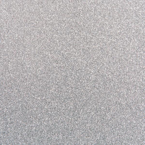 Assortiment de papier cartonné pailleté - 30,5 x 30,5 cm - 10 feuilles - Photo n°6
