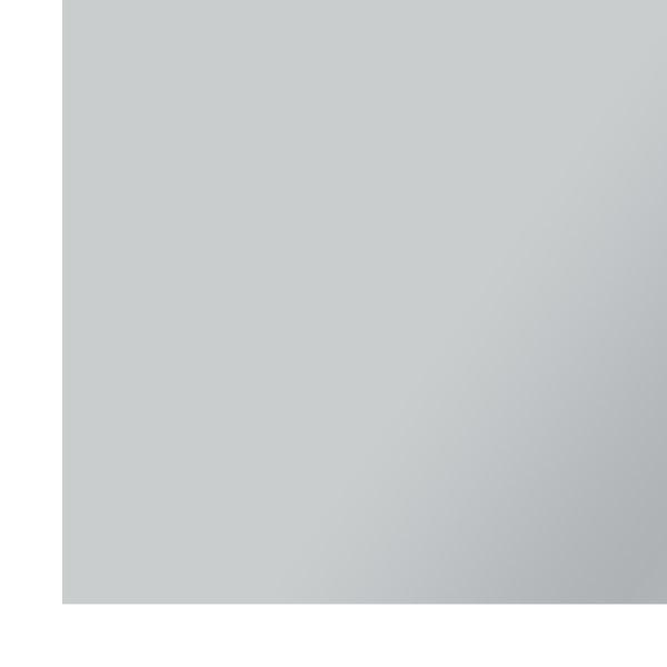 Flex thermocollant Smart Iron-On Cricut Joy - Argent Mat - 13,9 x 60,9 cm - Photo n°2