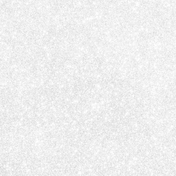 Flex thermocollant Pailleté Smart Iron-On Cricut Joy - Blanc nacré - 13,9 x 48,2 cm - Photo n°2
