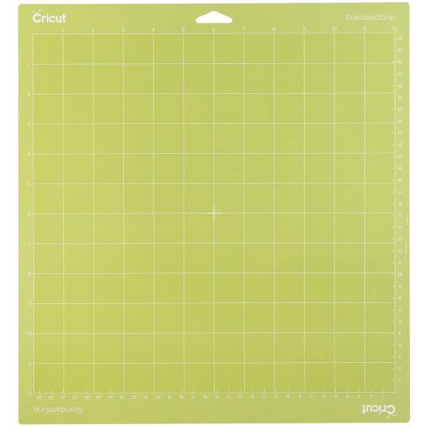 Tapis de coupe Cricut Maker - StandardGrip - 30,5 x 30,5 cm - Photo n°1