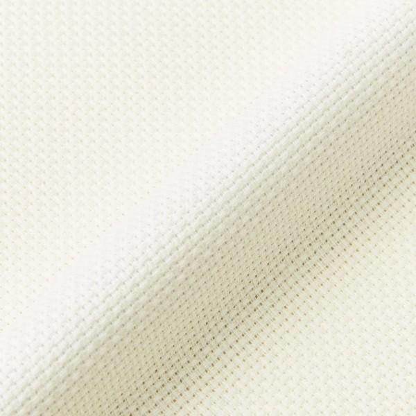 Toile à broder Aida - Écru - 38,1 x 45,7 cm - 5,5 pts/cm - Photo n°2
