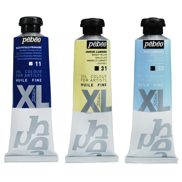 Peinture huile fine Studio XL - 37 ml - Photo n°1