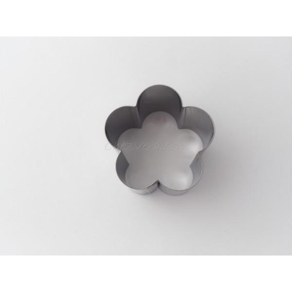 Cercle - petite fleur - Photo n°1