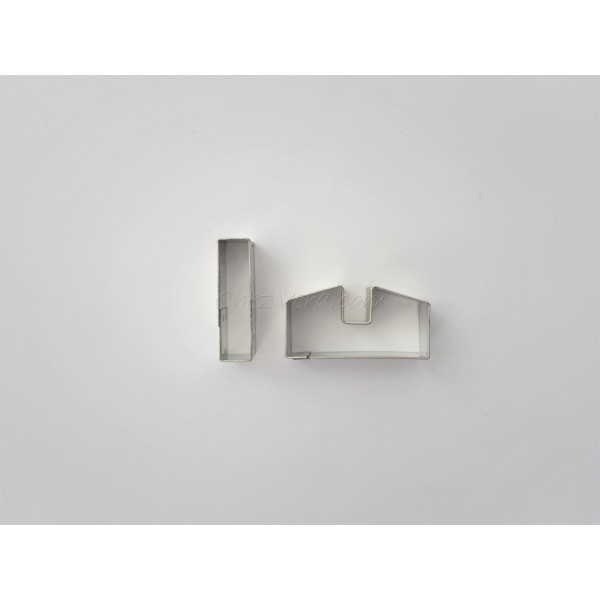 Emporte-pièce Mon Kit 3D - Photo n°1