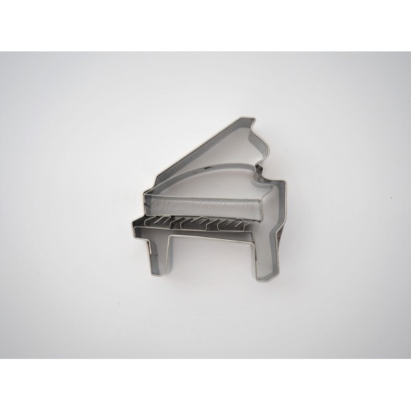 Emporte-pièce Piano - Photo n°1