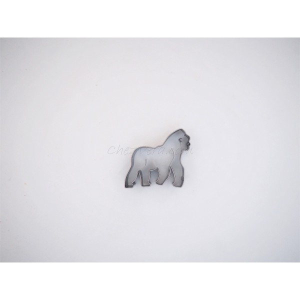 Emporte-pièce Gorille - Photo n°1