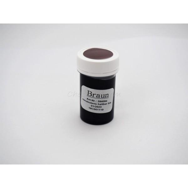 Colorants alimentaire gel - Brun - Photo n°1