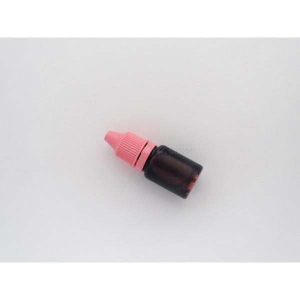 Colorant alimentaire liquide - Rose - Photo n°1