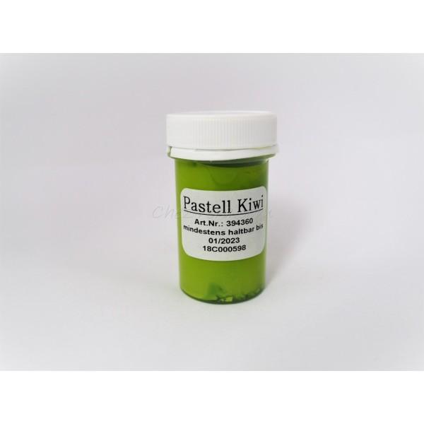 Colorants alimentaire gel - Kiwi pastel - Photo n°1