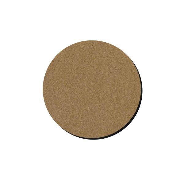 Forme en bois à décorer - Rond - 15 cm - Photo n°1