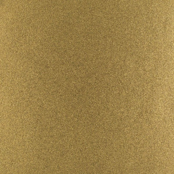 Papier Scrapbooking Toga - Doré pailleté - 30,5 x 30,5 cm - 5 pcs - Photo n°2