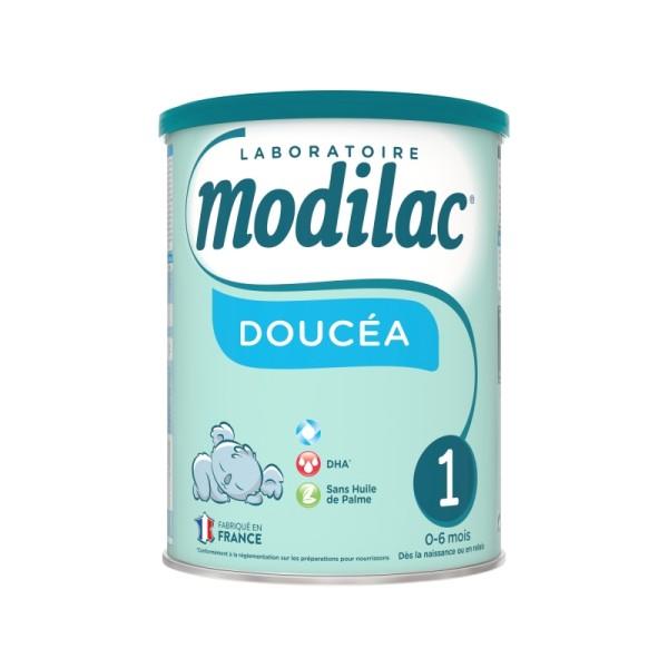 Modilac Doucéa 1 - boite de 800g - Photo n°1