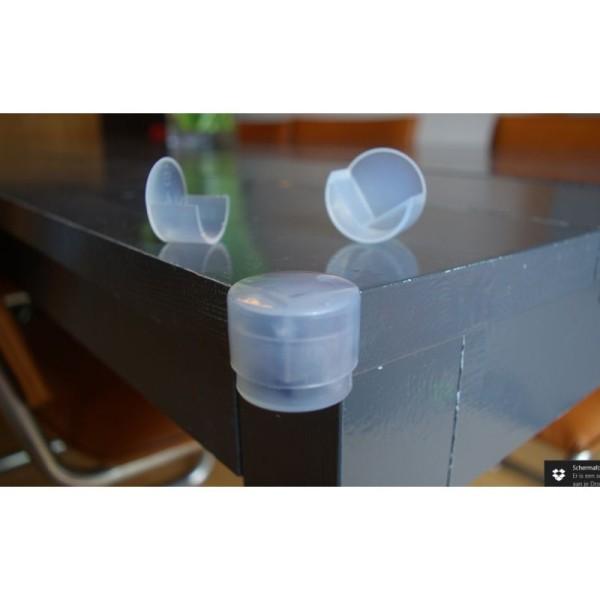Protection coins de table - lot de 4 - Arte Viva - Photo n°2