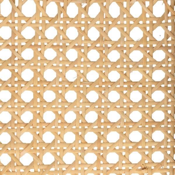 Rouleau de cannage Artemio - Rotin grosses mailles - 30 x 50 cm - Photo n°2