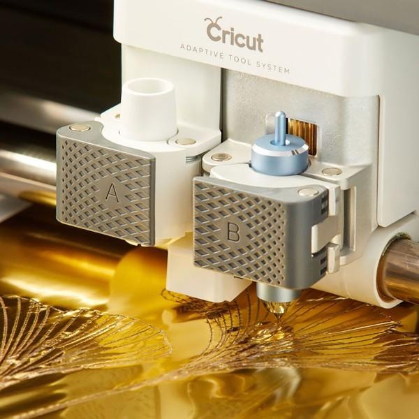 Kit de Transfert Foil - Cricut Maker - Photo n°5