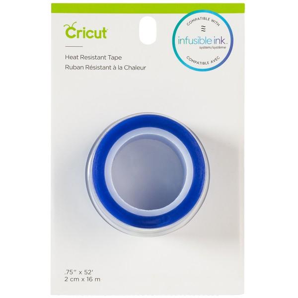 Ruban adhésif Cricut - Résistant à la chaleur - 2 cm x 16 m - Photo n°1