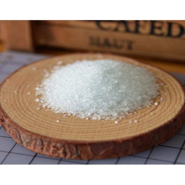 5 Grammes De Faux Sucre Blanc Granulés - Photo n°1