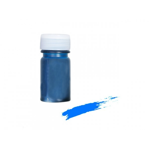 Colorant Bleu Pour Résine 10 Gr - Photo n°1