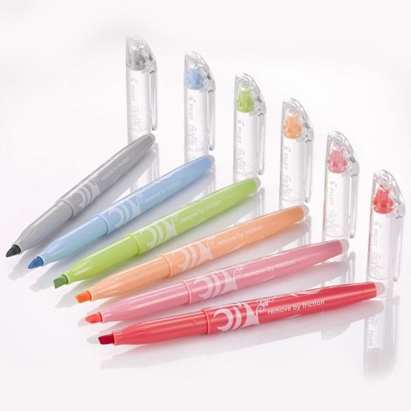 Surligneur effaçable Pilot - FriXion Light Soft Natural - Plusieurs coloris disponibles - Photo n°2
