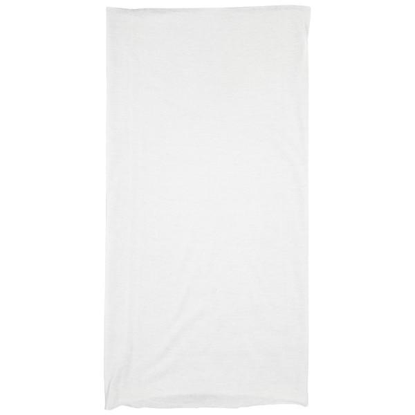 Cache cou en tissu à décorer - 49 x 25 cm - 1 pce - Photo n°4