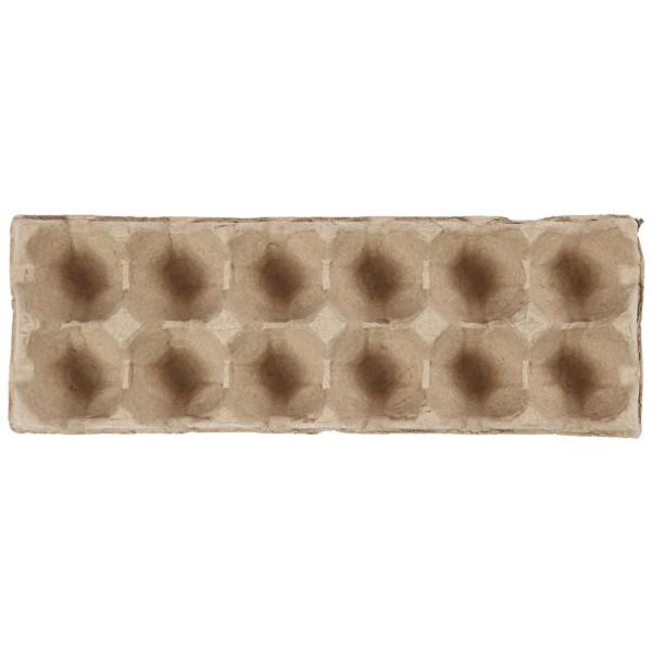 Boîtes à oeufs pour activités manuelles - 30,5 x 11 cm - 3 pcs - Photo n°5
