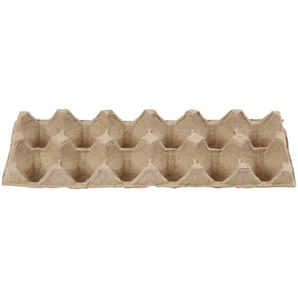 Boîtes à oeufs pour activités manuelles - 30,5 x 11 cm - 3 pcs - Photo n°6