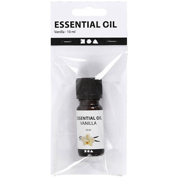 Huile de Parfum - Vanille - 10 ml - Photo n°2