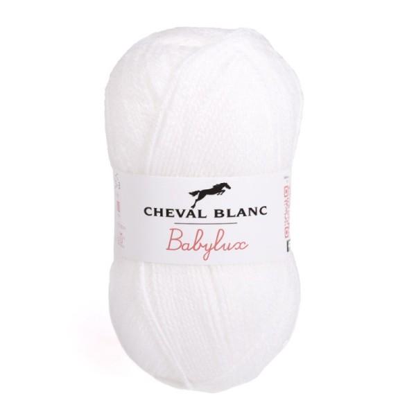 Pelote de laine - BABYLUX - Photo n°1