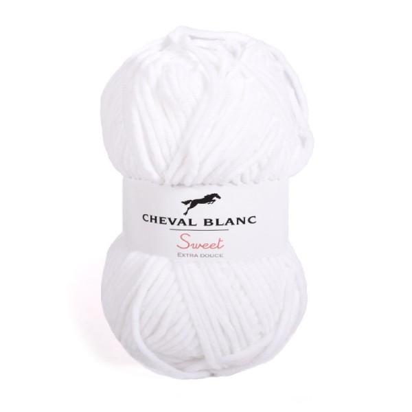 Pelote de laine - SWEET - Photo n°2