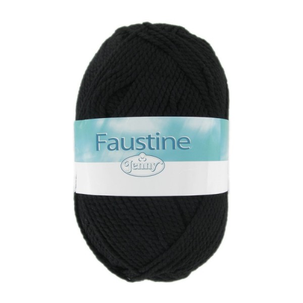 Pelote De Laine - Faustine - Destockage - Photo n°1