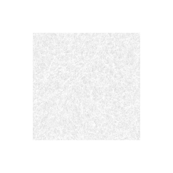 Coupon de feutrine 30 x 45 cm x 3 mm, ~550 g/m², 100% polyester - Photo n°1