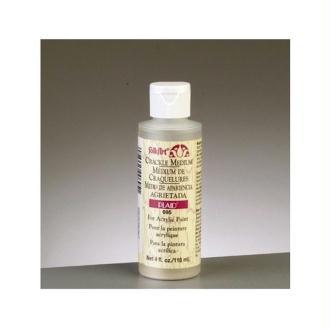 Médium à craqueler, FolkArt, Flacon de 118 ml