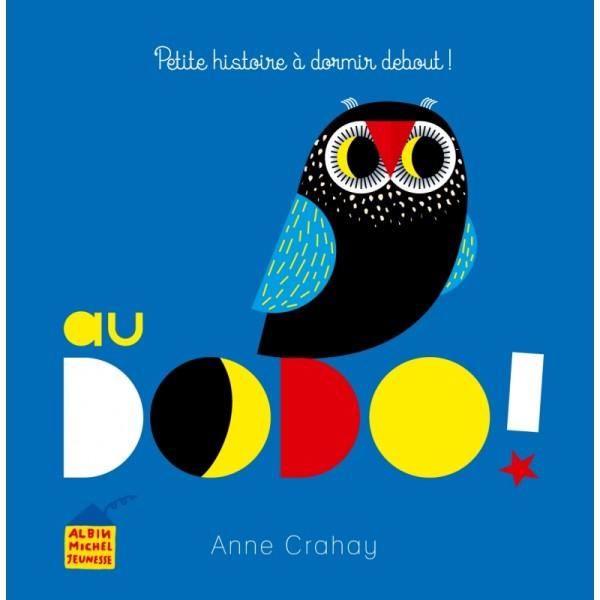 Au dodo ! - Editions Albin Michel - Photo n°1
