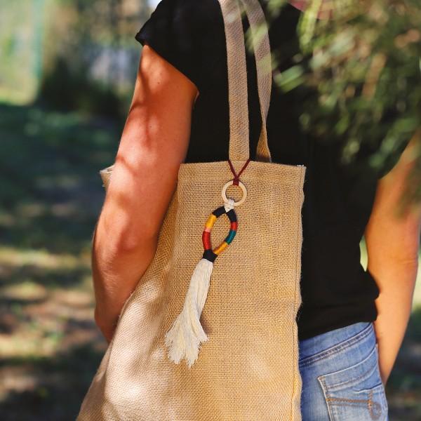 Kit DIY tressage - Mes 3 grigris - Photo n°2