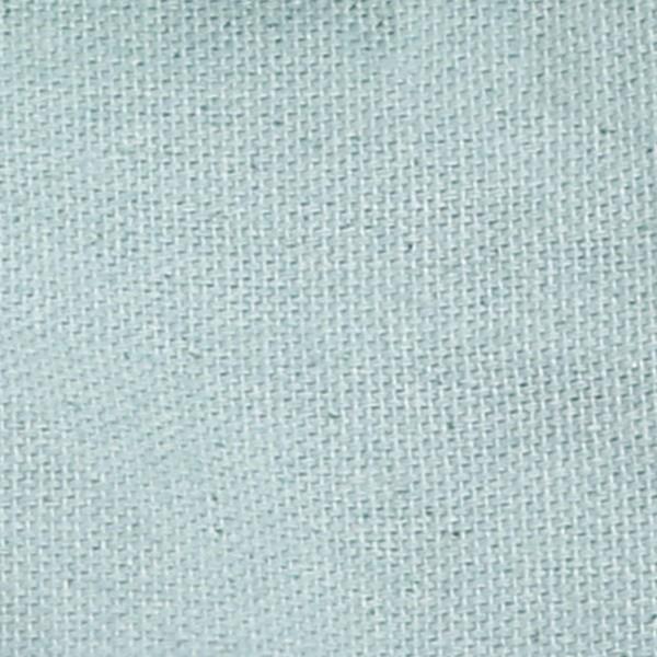 Toile de coton à broder - Vert d'eau - 45 x 60 cm - Photo n°3