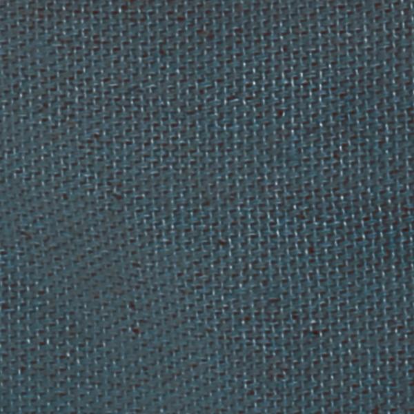 Toile de coton à broder - Bleu marine - 45 x 60 cm - Photo n°3