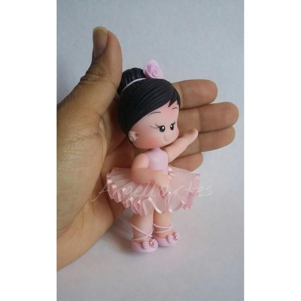 Pâte polymère Cernit Doll 500 gr, pour création de poupées, bébés, coloris au choix - Photo n°2