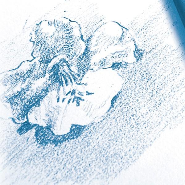 Bloc à dessin à grain 180g - A4 - 30 pages - Photo n°3