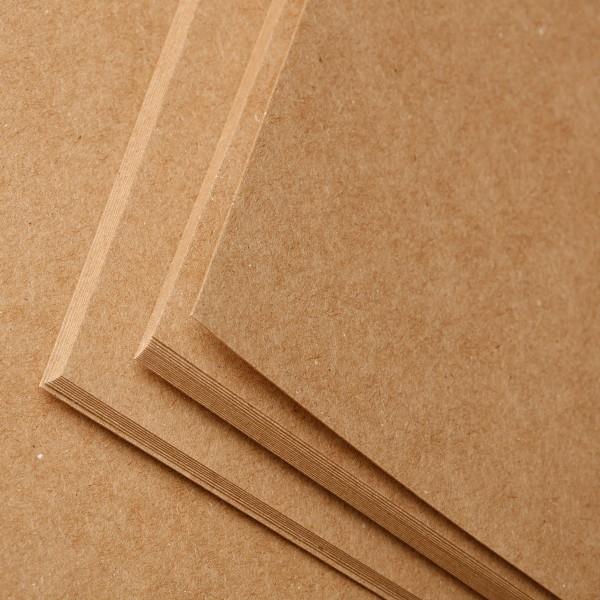 Papier Kraft A4 - 275 g - 25 feuilles - Photo n°2