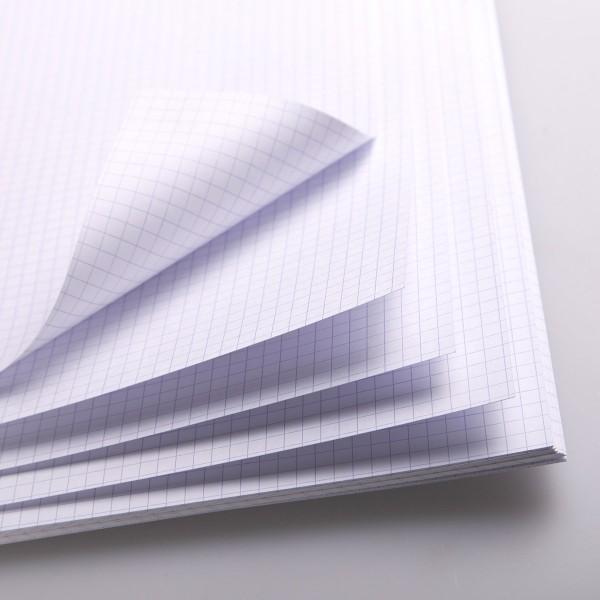 Papier Bristol quadrillé 205 g - A3 - 20 feuilles - Photo n°2