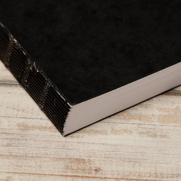 Carnet à dessin Graf'Book 360° - A6 - 200 pages - Photo n°2