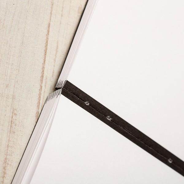 Carnet à dessin Graf'Book 360° - A6 - 200 pages - Photo n°3